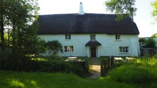 Totleigh Barton: The Devonshire Arvon site